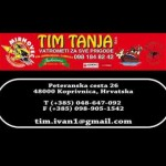 """Tim-Tanja """"Spin Ribolov 2014"""""""
