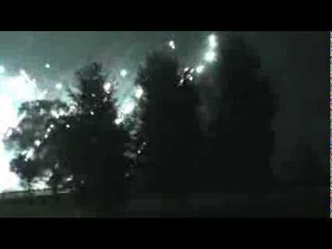 Vatromet – Samobor, 05.10.2013.