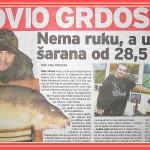 24 sata  - Mario Sokolić