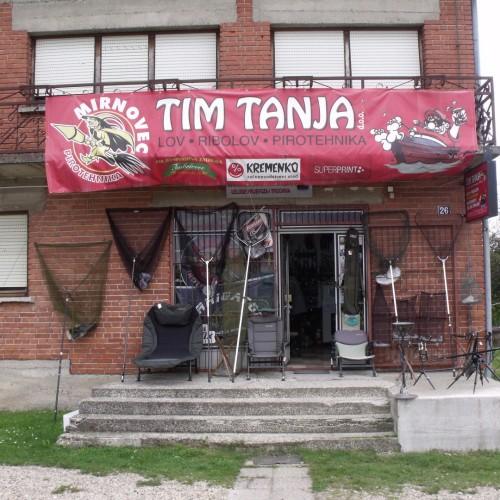 Tim Tanja – Koprivnica