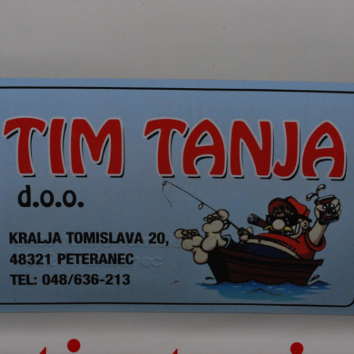Brandovi u Tim Tanji
