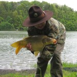 Slovenija, Slivniško jezero - 4,50 kg