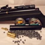 Sportsko oružje i streljivo