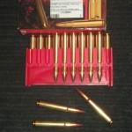 Streljivo 8×57
