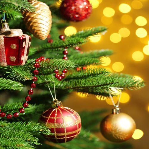 Sretan Božić i Nova 2017. godina