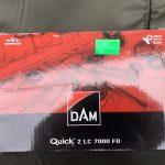 DAM Quick 2LC-2