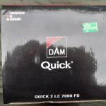 DAM Quick 2LC-3