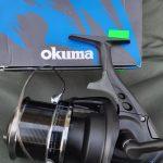 okuma black bomber spod-2