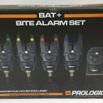prologic bite alarm set