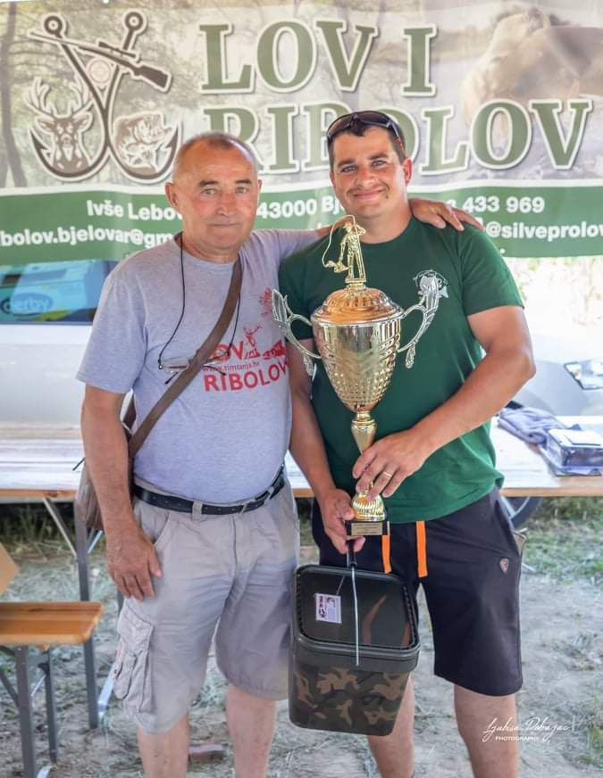 Natjecanje ribolov 2021